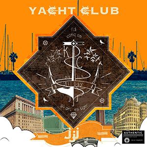 jjj / Yacht Club