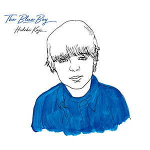 HIDEKI KAJI / THE BLUE BOY