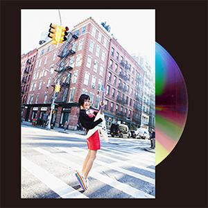 Rei / CRY [CD+MUSICFILM]