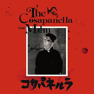 COSAPANELLA / COSAPANELLA