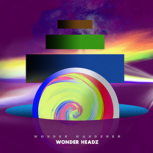 WONDER HEADZ / wonder wanderer
