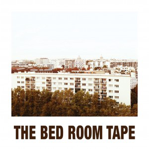 THE BED ROOM TAPE / Kujira feat. Kimyo Reitaro [7INCH]