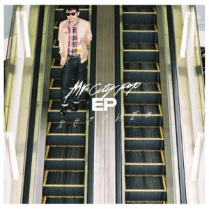 KASEKICIDER / MR.CITY POP EP [12INCH]