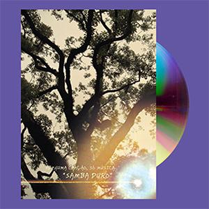 MARCOS SUZANO + TAKASHI NUMAZAWA with EXPE + OKI mix by NAOYUKI UCHIDA / SAMBA DURO [DVD]