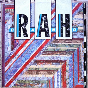 RAH BAND / Going Up