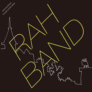 RAH BAND / Perfumed Garden The Best Of