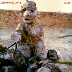 John Frusciante / DC EP