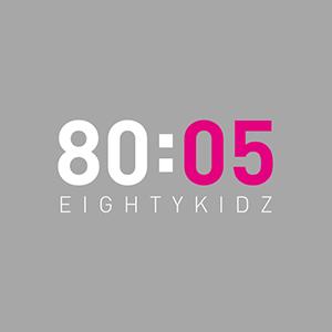 80KIDZ / 80:05 [DIGITAL]