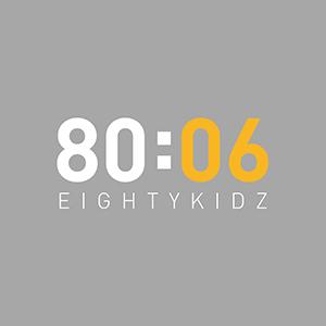 80KIDZ / 80:06 [DIGITAL]