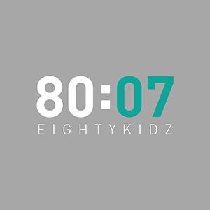 80KIDZ / 80:07 [DIGITAL]