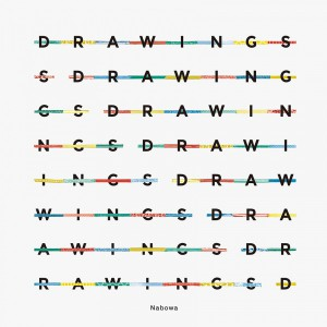 Nabowa / DRAWINGS [CD+DVD]