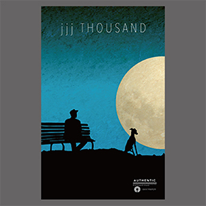 jjj / THOUSAND [CASSETTE TAPE]