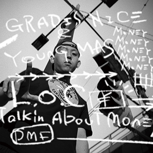 GRADIS NICE&YOUNG MAS / L.O.C -Talkin' About Money-