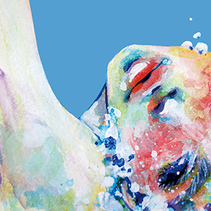 Kie Katagi / Color bath [DIGITAL]