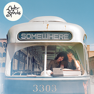 Luby Sparks / Somewhere [Digital Only]
