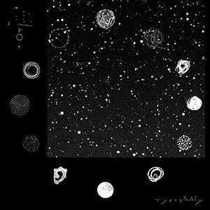 Shuta Hasunuma / KITEN with Illreme+Daijiro Ohara (TypogRAPy) [DIGITAL]