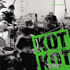 KOTKOT / Alive At Tonic