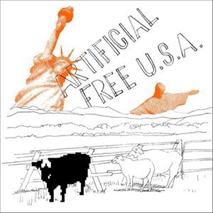 ARTIFICIAL / FREE U.S.A.