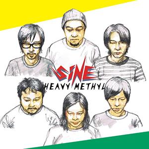 SiNE / HEAVY METHYL