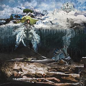 John Frusciante / The Empyrean