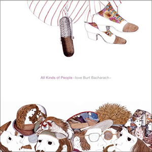 Jim O'Rourke / All Kinds of People ~love Burt Bachrach~