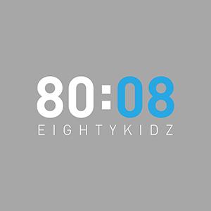 80KIDZ / 80:08 [DIGITAL]