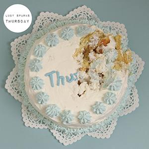 Luby Sparks / Thursday