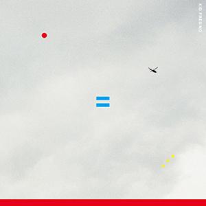 KID FRESINO / Coincidence | Arcades ft.NENE [7INCH]