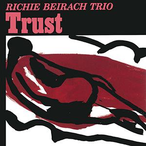 Richie Beirach Trio / Trust