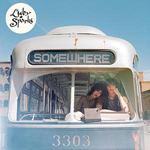 Luby Sparks / Somewhere [DIGITAL]