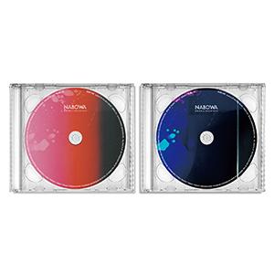 NABOWA / DUSK LIVE [2CD]