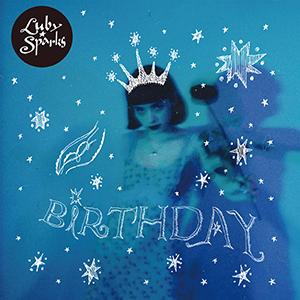 Luby Sparks / Birthday [DIGITAL]