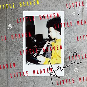 Aru-2 / Little Heaven