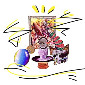 Aru-2 / Go Away feat. KID FRESINO & Campanella [DIGITAL]