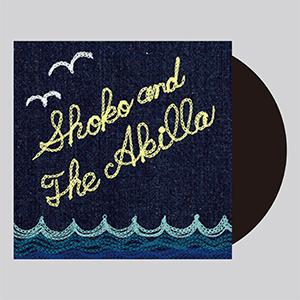 Shoko & The Akilla / Shoko & The Akilla [LP]