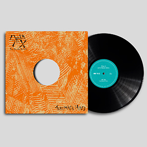 Terumasa Hino / Shun X (Jim O'Rourke Remix) | Beyond the Mirage (Cut Chemist Remix) [12INCH]